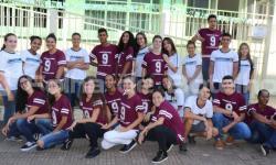 Escola Municipal Isaura Vilela Brasileiro conquista ouro, prata e bronze na Olimpíada Mathematiques