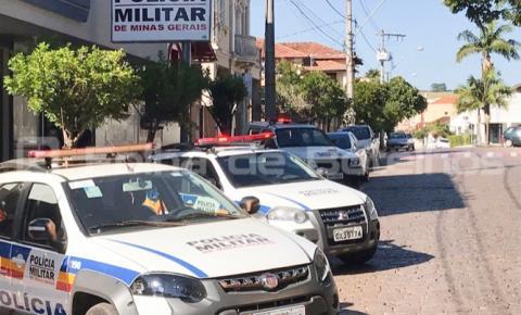 Polícia Militar faz balanço do 1º semestre em Botelhos