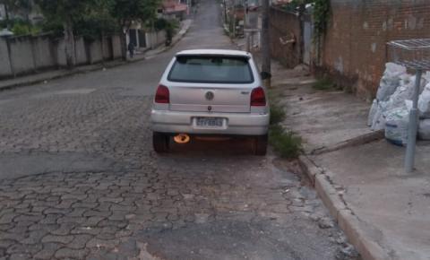 Polícia prende autores de furtos,recupera veículos e materiais